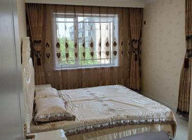 永善小区二室一厅58平5楼南北精装45.8万拎包入住