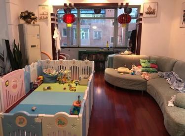 明华欣居园3室拎包入住 全家人的享受
