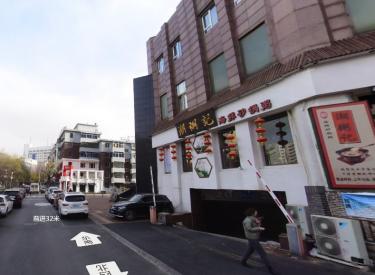 (出租) 十一玮路纯一层 适合酒吧咖啡厅网红餐厅茶馆