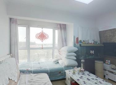 保利溪湖林语三期 精装修 一室一厅 保持干净