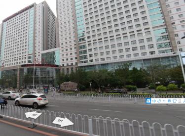 (出租) 盛京医院 200平 把角位置好 适合医药餐饮银行等