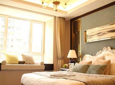 沈北蒲河旁高品质洋房雅居乐花园 3室 2厅 2卫 129㎡