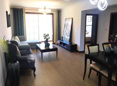 国奥新城 地铁现房 精装清水 准现房 两室两厅标准户型 刚需