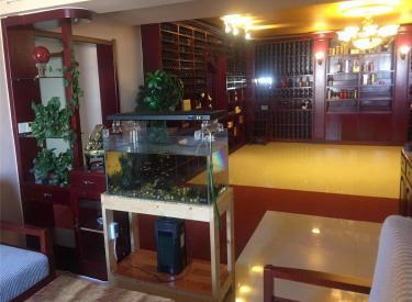 和平盛发花园 光明花园 雅宾利花园 电梯房 三室 封闭园区