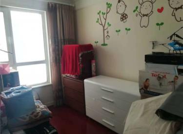 急售 雅宾利西南户型 两室精装修 封闭园区 河景房 随时看房