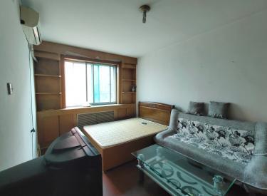 一环空调上园二小区3楼 1室 1厅 1卫 37㎡家具家电齐全