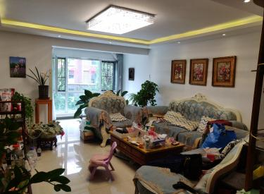 保利溪湖林语二期 3室 2厅 2卫 140㎡ 满五年 园区中心