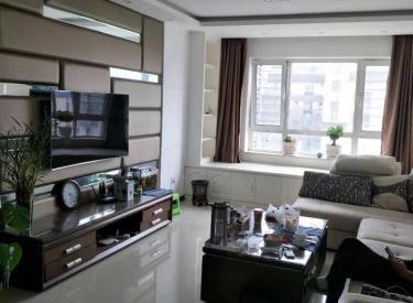 龙湖紫都城 金地旁 精装3室 带车位 位置好采光好看房方便