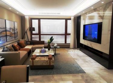 龙湖春江天玺 大东一环洋房 超低密改善住区,好房不等人!