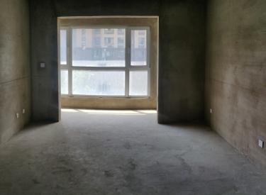 保利溪湖林语三期 3室 2厅 1卫 105㎡ 清水房