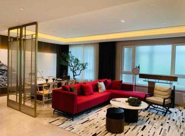 万锦红树湾 3室2厅2卫126㎡