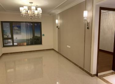 恒大中央广场 106平 116万 精装修 直更房 可贷款