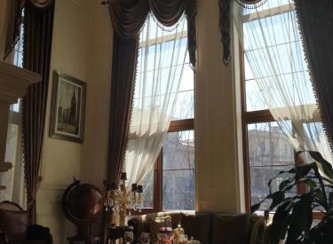 新希望紫檀山 5室 3厅 3卫 288㎡ 房主出国 降价20万