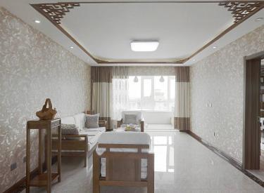 荣盛盛京绿洲 满五年 豪装 多层 看房方便 真实房源