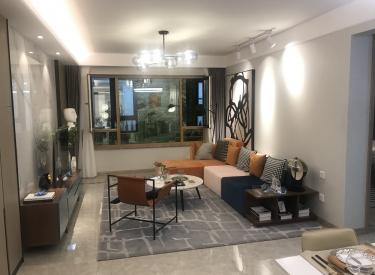 铁西 招商曦城 精装三室南北标户 四号街地铁 楼层可选。