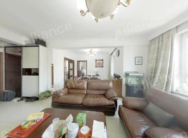 远洋天地137户型精装修,双南卧室,超大开间,室内环境保养的好