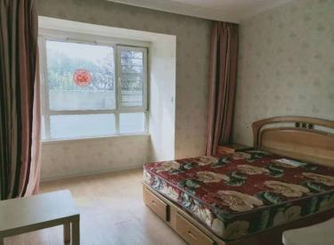 保利心语花园 两室一厅精装修 家具家电齐全 拎包入住 位置好
