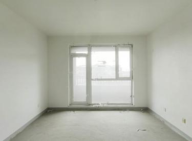 中铁人杰水岸 两室一厅低楼层 南北通厅