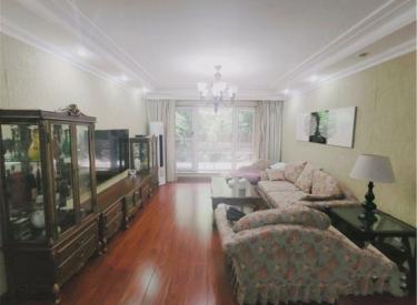 万科魅力之城 U5洋房 带花园40平米 开间5米 送家具家电