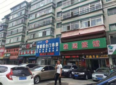 (出售)皇姑区塔湾车行,57平,95万,租金4.6万,窗改门税少
