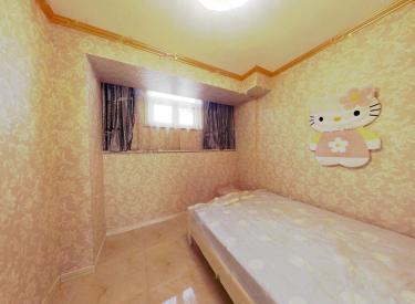 阳光尚城4.2期 南北 带花园带地下室入户车库豪华装修