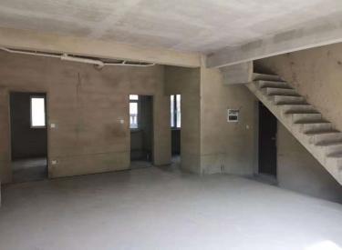 汇置尚都别墅 实用面积500平 百平庭院 直更房可贷款