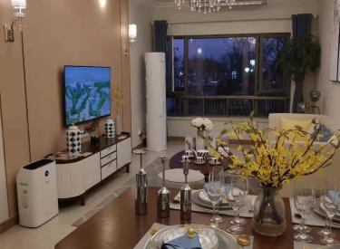 恒大文化旅游城 2室 精装修 十年童世界游玩 随时看房