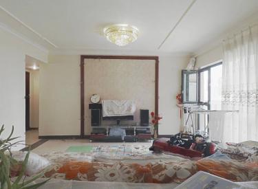 浑南恒大江湾 精装三室 全天采光 矮楼层 满5年