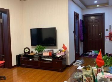 泰华林家园 2室 66㎡ 三不南北房 送家电家具