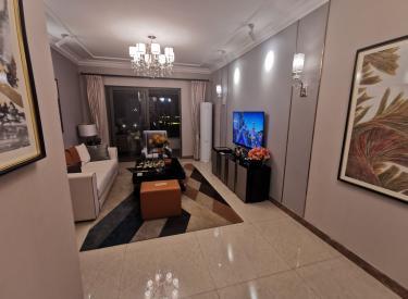 恒大文化旅游城 3室 2厅 1卫 106.6㎡