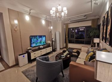 恒大文化旅游城 3室 2厅 1卫 114.67㎡