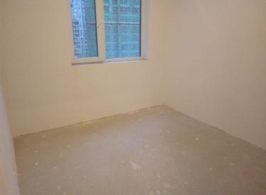 中海和平之门3期 两室两厅 清水房 楼层好价格好可做仓库宿舍