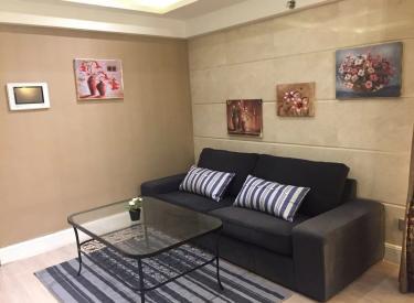 新华国际天玺公寓 1室 1厅 1卫 64㎡