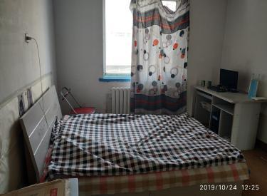 山水秀园 2室1厅1卫 53㎡