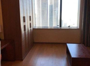 和平青年大街 世茂铂晶宫精装现房 公寓 22楼 地铁学区