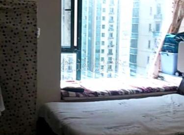 恒大城二期,精装修,拎包就住,中间楼层,满5年,无税