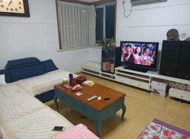 韩国新城 精装修 2室 双南卧南厅 交通配套全