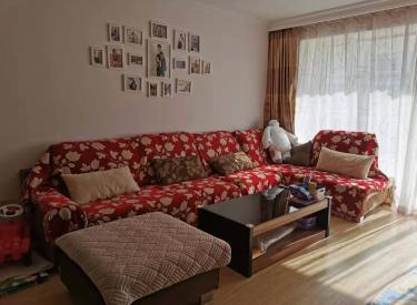 假日普罗旺斯南区 2室 2厅 1卫 97.03㎡
