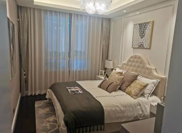 金沙巴黎花园 3室 2卫 学区 万达 蒲河 特价房 先到先得