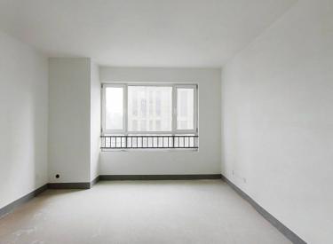 三盛开发自持物业三室标准南北户型中间楼层采光好