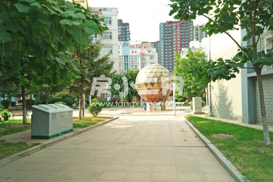 慧缘馨村园区图片