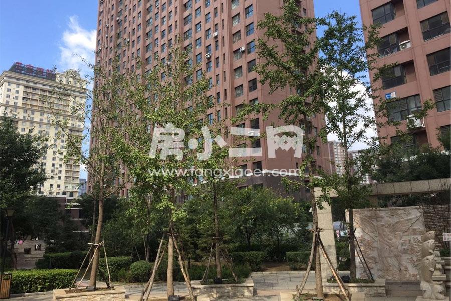 千缘·爱语城园区图片