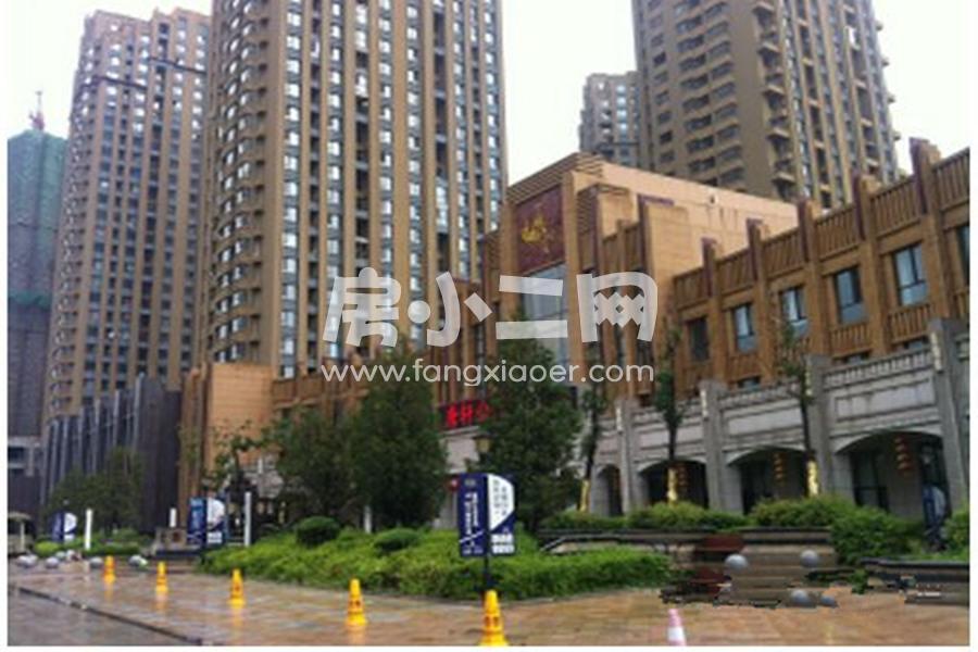 唐轩·公馆园区图片