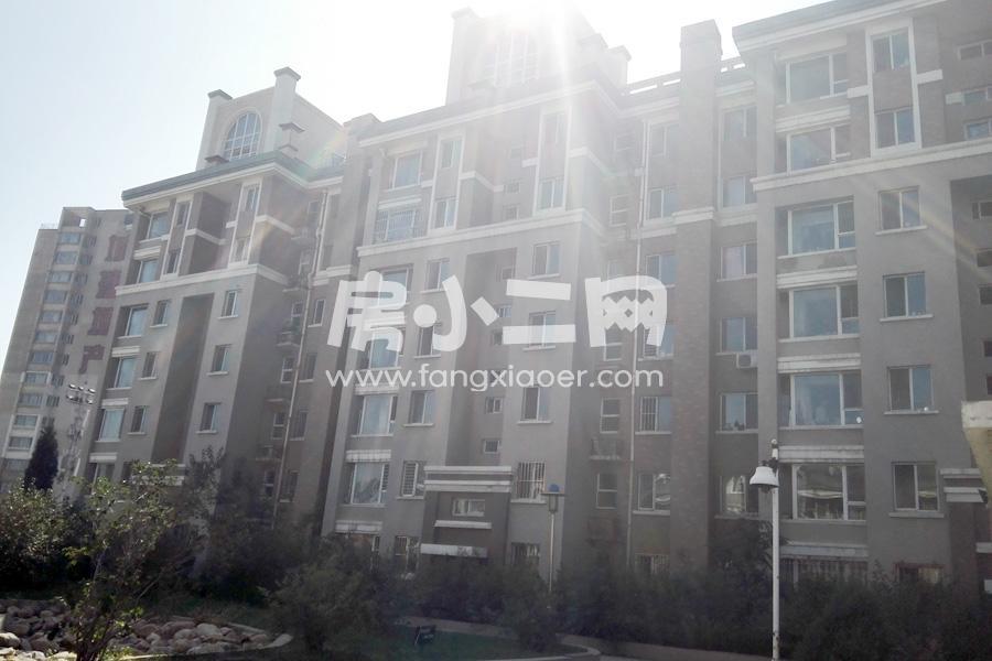 春江花月C区园区图片