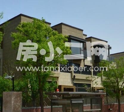 金地·长青湾园区图片