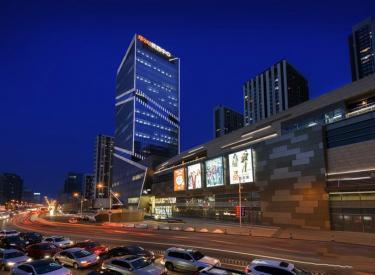 华润铁西中心
