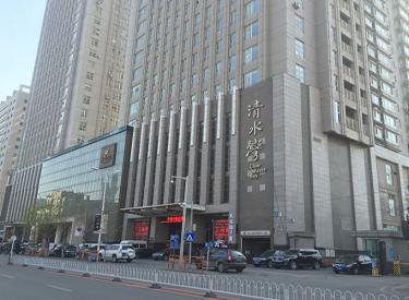 中润国际大厦