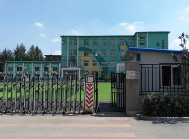 珠江五校实验校