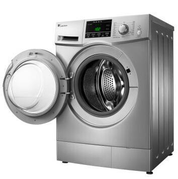 小天鹅变频滚筒洗衣机