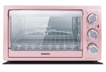 格兰仕(Galanz)30升容量家用烤箱